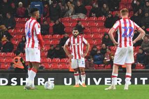 stoke city transfers news live - cardiff city build-up, wigan athletic win reaction