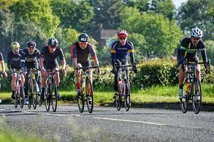 disruption fears over plan for velo bike ride to return to solihull in 2020