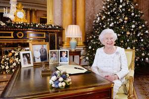 The Queen's Christmas speech 2019: Time, channel and what's the theme this year?