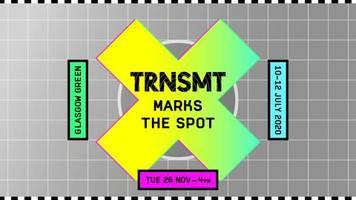 TRNSMT Launch Digital Treasure Hunt To Uncover Line Up