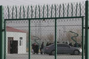 how china brainwashes ethnic minority uighurs in its mass detention camps