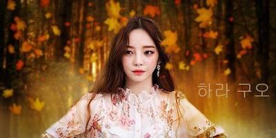 south korean singer goo hara found dead at home