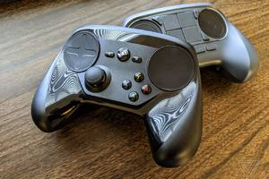 pour one out for the steam controller, now on closeout sale for just $5