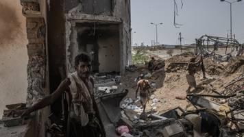 amid civil war and famine, yemen is facing a new killer: dengue fever