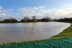 yet more flood warnings issued as hull braces itself for heavy rain