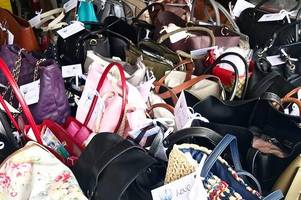 why grace millane's family are giving dozens of handbags to women in lincolnshire