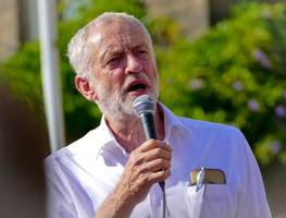 Corbyn under fire as Chief Rabbi warns of 'poison' of Labour anti-Semitism