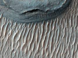 space mission to look for life traces on mars
