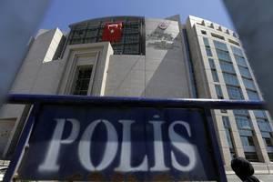 turkey issues arrest warrants for 168 over 'gulen links'