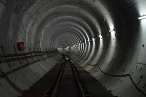 mumbai: 70 percent tunnelling work for colaba-seepz metro completed within two years