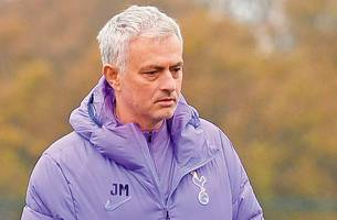 jose mourinho will bring winning mentality at tottenham hotspur: mendieta
