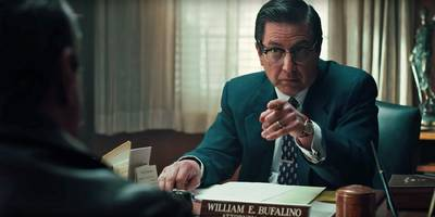 netflix's 'the irishman' could inject some much-needed momentum into the streaming giant's stock, analyst says