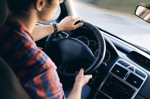 how drivers could be fined up to £2,500 for giving a friend a lift