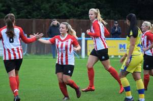 lincoln city women capable of matching nemesis west brom in fa cup, insists boss richard cooper