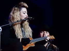 madonna cancels tour dates on medical advice