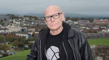 Eamonn McCann compares Chief Rabbi to Paisley for attacking Labour's leader Corbyn
