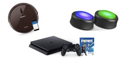 Black Friday 2019: Amazon's Best Gaming, Tech, and Smart Home Deals