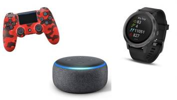 Black Friday 2019: Top Deals for Gaming, Tech, and Smart Home Gadgets