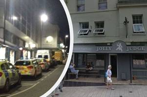 jolly judge pub stays shut and owner ordered to pay £14k costs after losing appeal