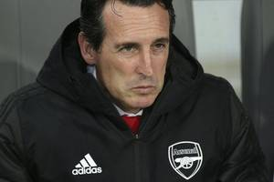 arsenal manager unai emery sacked after 18 months at premier league club