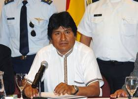 bolivia to renew israel ties after rupture under morales