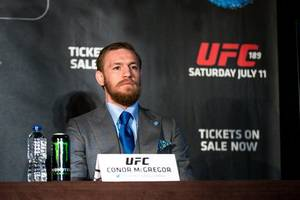 conor mcgregor to return to ufc in january