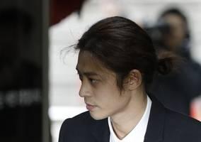 k-pop singer sentenced to 6 years in jail for rape, sharing secret sex videos