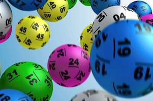 Lotto results live: Winning National Lottery numbers for Saturday November 30 draw