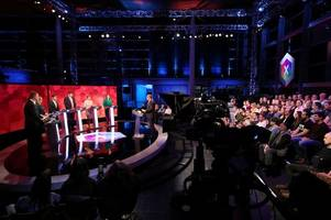 'she just wanted to talk about me, me, me' - what the bbc election debate audience really thought