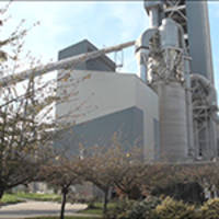 Lafarge Canada Gets Closer to Canada's Most Carbon Efficient Cement Plant