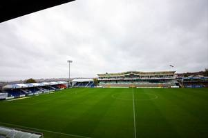 Bristol Rovers vs Plymouth Argyle LIVE: Build-up and early team news from FA Cup