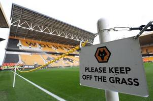 wolves team news: nuno makes one change and names two kids on bench for sheffield united