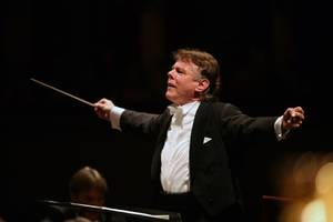 Mariss Jansons, Conductor Who Led Top Orchestras, Dies at 76
