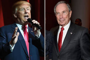 trump re-election campaign bans bloomberg news reporters