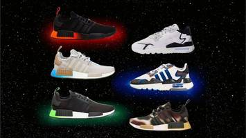 Adidas Unveils Final Star Wars Capsule of 2019