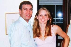 alleged epstein victim who claims she slept with prince andrew reveals all to panorama