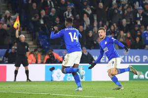 Leicester City news and transfer rumours LIVE! Brendan Rodgers on contract and Arsenal link, plus Everton reaction