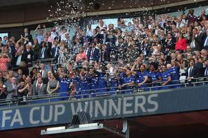 where leicester city feature in outright fa cup winners odds