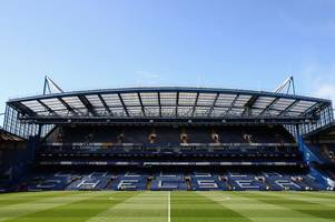 How to watch Chelsea vs Aston Villa for free on Amazon: TV and live stream details
