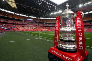 fa cup 3rd round draw: tv details, time and west brom ball number confirmed