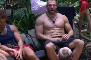 i'm a celebrity 2019 final date confirmed as andy whyment and caitlyn jenner named favourites