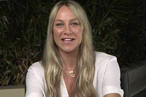 Chloe Madeley reveals Royal Family is watching James Haskell in I'm A Celebrity