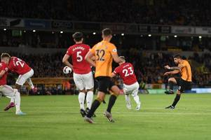'congrats' - manchester united fans in meltdown after wolves fa cup draw