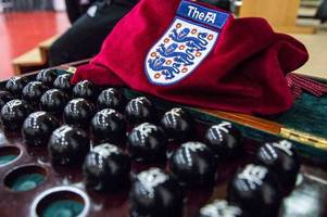 FA Cup third round draw details - Boston United join Premier League giants in the hat