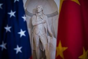 America's Rivalry With China Is Nothing Like the Cold War