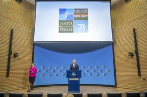 We need Nato now more than ever. Undermining it threatens to destroy decades of peace