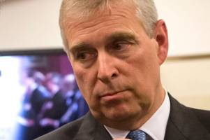 prince andrew sex accuser's first uk tv interview on bbc's panorama