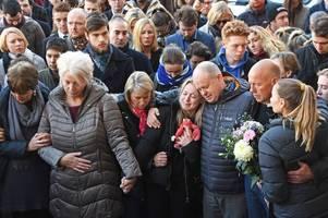 Vigils to honour London Bridge terror attack victims Saskia Jones and Jack Merritt
