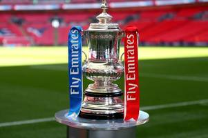 fa cup third round draw confirmed ball numbers as arsenal, chelsea and spurs enter