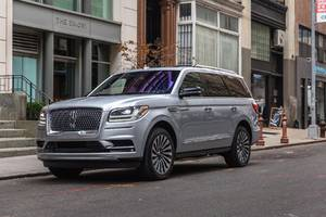 Lincoln's president explains why China is critical for the luxury brand — and why the company hasn't yet gone fully electric (F)